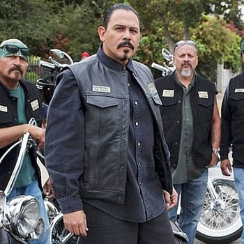 Sons of Anarchy SpinOff Show Mayans MC In Trouble