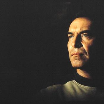 Martin Landau Star Of Space: 1999 North By Northwest Dies At 89