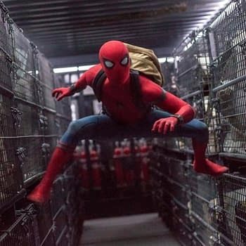 Thanks To The Chinese Box Office Spider-Man: Homecoming Is The Biggest Reboot Ever