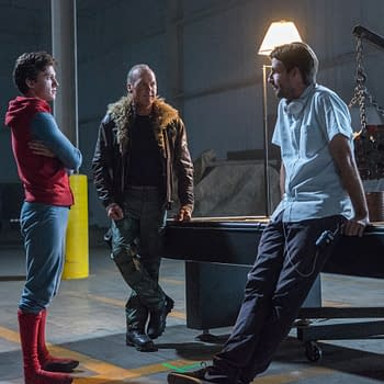 Spider-Man: Homecoming Writers To Return For The Sequel
