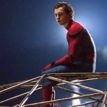 'Spider-Man: Homecoming' Concept Art Shows Off New Spider-Gadget