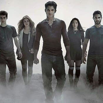 Is MTV Thinking Of Rebooting Teen Wolf Before The Series Ends