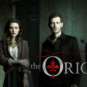 CW Considering A Spinoff Of The Originals Focused On Hope