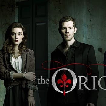 CWs The Originals To End After Five Seasons