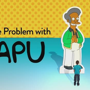 The Trailer For The Simpsons Documentary The Problem With Apu