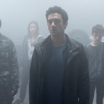 Spike TV/Paramount Network Cancels 'The Mist' After One Season