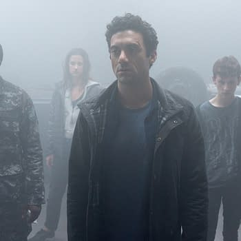 Spike TV/Paramount Network Cancels The Mist After One Season
