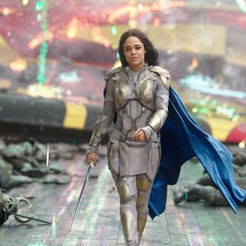 Is Tessa Thompsons Valkyrie In Thor: Ragnarok The MCUs First Openly Bisexual Character Well Define Openly