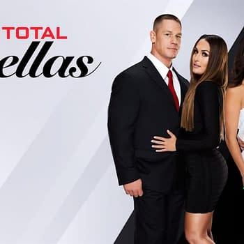Total Bellas Season 2 Gets Premiere Date And Trailer Total Divas Season 7 Gets A Cast