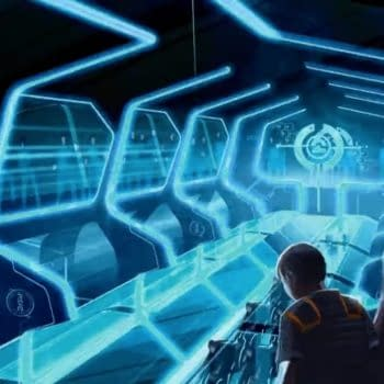 D23 Parks And Resorts Panel: We're Getting A Tron Ride In Magic Kingdom