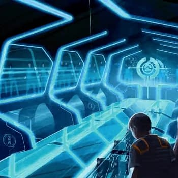 D23 Parks And Resorts Panel: Were Getting A Tron Ride In Magic Kingdom