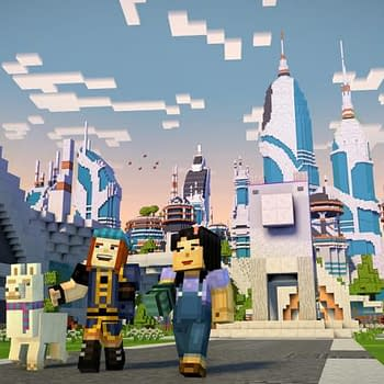 Minecraft: Story Mode Season Two Has Its First Trailer