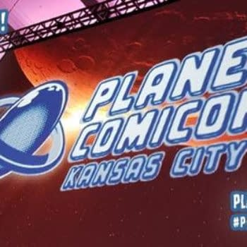 Kansas City's Planet Comicon Schedules Earlier Dates For 2018