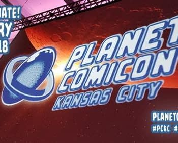 Kansas Citys Planet Comicon Schedules Earlier Dates For 2018