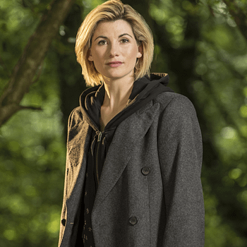 An Interview With Doctor Whos 13th Doctor Jodie Whittaker