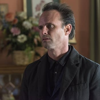 Walton Goggins Signs On For Ant-Man And The Wasp