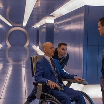 James McAvoy Does Not Like Shaving His Head For X-Men Films