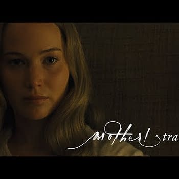 Jennifer Lawrence Not About To See Your Light In First Trailer For Darren Aronofskys Mother