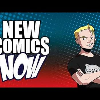 Tomorrows (Or Tonights) Comics Today &#8211 A Very Metal Comic Show