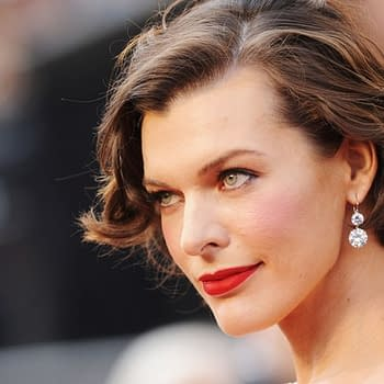 Milla Jovovich May Be The Blood Queen In New Hellboy Movie