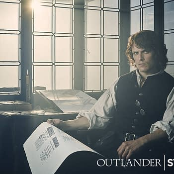 Want To See The Outlander Season 3 Premiere Early