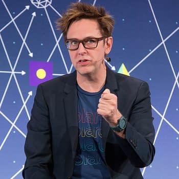 James Gunn Says Disney Totally Had the Right To Fire Him