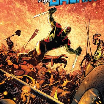 All-New Guardians Of The Galaxy #7 Review: Bringing The Feels And The Intrigue