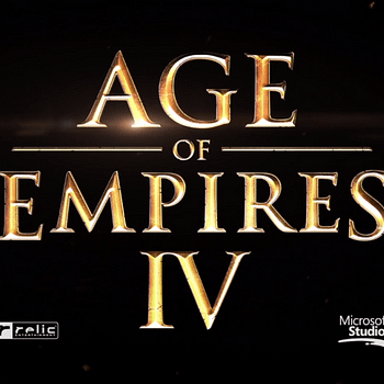 Age Of Empires IV Announced With A New Trailer