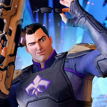 Check Out The Launch Trailer For Agents Of Mayhem