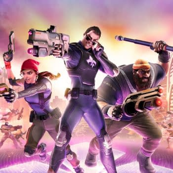 'Agents Of Mayhem', 'Sonic Mania', & 'Undertale' in Video Game Releases For August 15-21