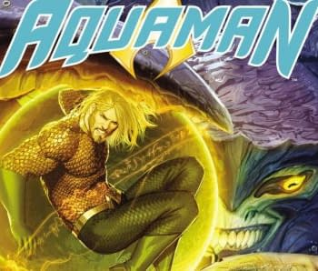 Aquaman #27 Review: Krushs Eye Stalks Are Straight-Up Creepy
