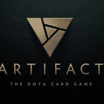 Valve is Hosting a Preview Tournament for Artifact Tomorrow