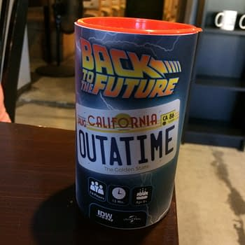 Gotta Go Back In Time: We Review Back To The Future: Outatime
