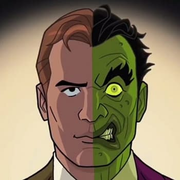 Watch The First Trailer For Batman vs. Two-Face