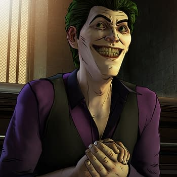 Our Actions Have Consequences: We Review Batman: The Enemy Within