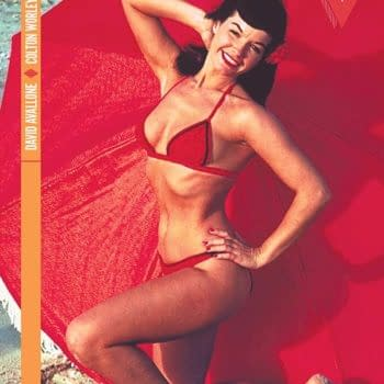 Exclusive Extended Previews – Bettie Page, Game Of Thrones And More