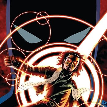 Black Panther And The Crew #5 Review: Manifold Takes The Stage