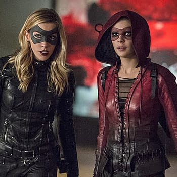 Marc Guggenheim On A Possible Women Of Arrow Mission