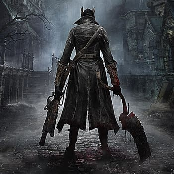 Dataminers Discover Even More Bloodborne Bosses Cut from the Final Game