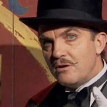 Bradley Walsh Rumored For Next Doctor Who Companion