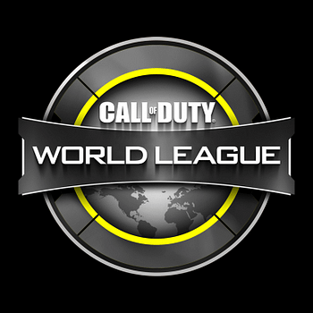 The Call of Duty World League Pro League Stage 2 Begins Today