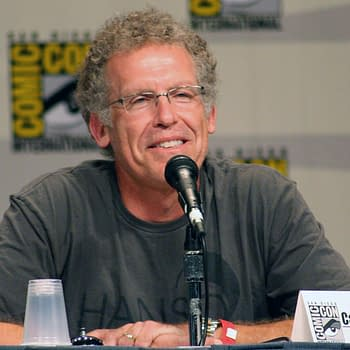ABCs New Shonda Rhimes Is&#8230 Carlton Cuse