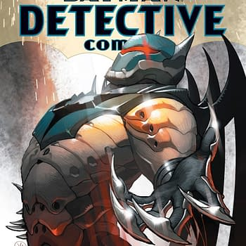 Detective Comics #962 Review: Intelligence Ends On A High Hints At Many New Stories To Come