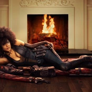 """Deadpool 2: Zazie Beetz Says Domino and Deadpool Match """"in Terms of Wit and Banter"""""""