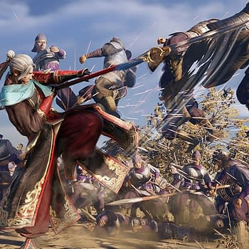 Platforms Revealed For Dynasty Warriors 9 Release Next Year