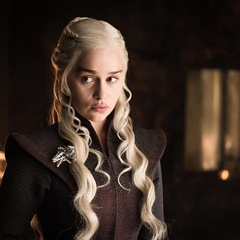 Game of Thrones: HBO Developing House Targaryen-Focused Prequel Series [REPORT]