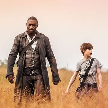The Dark Tower: Mike Flanagan Wants Crack at Adapting King Series
