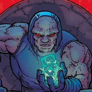 Darkseid #1 Review: A Genuine Story Of Revolution