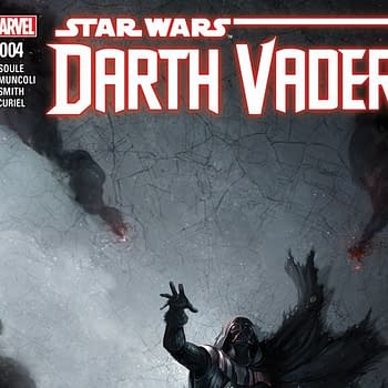 Darth Vader #4 Review: The True Formidability Of Lord Vader