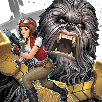 The Future Of Star Wars O-O-O And BT-1 Just Changed Quite A Bit (Doctor Aphra Spoilers)